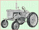 Thumbnail Farmall IH International 140 Tractor Operators Owner User Instruction Manual - DOWNLOAD