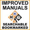 Thumbnail Allis Chalmers D14 D-14 Tractor Service Manual & Aftermarket Shop & Parts Catalog -3- Manuals - IMPROVED - DOWNLOAD