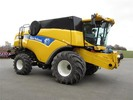 Thumbnail New Holland CX8090 Combine Illustrated Parts Manual Catalog - DOWNLOAD