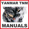 Thumbnail Yanmar TNM 3TNM68 3TNM72 Engine Service & Repair Manual - IMPROVED - DOWNLOAD