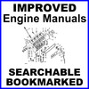 Thumbnail IH International Harvester BC144 BD144A BD154 Engine Factory Service Manual - IMPROVED - DOWNLOAD