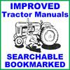 Thumbnail Case LA & LAE Tractor & Engine FACTORY Dealer Service Repair Manual - IMPROVED - DOWNLOAD