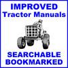 Thumbnail Simplicity 4041 Pow'r Max Tractor Service Repair Manual - IMPROVED - DOWNLOAD