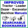 Thumbnail Case 9030B Excavator Service Repair Workshop Manual - IMPROVED - DOWNLOAD