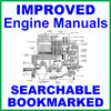 Thumbnail Case A-125 Engine FACTORY Dealers Service Repair Manual - IMPROVED - DOWNLOAD