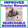 Thumbnail Case VA VAC VAE VAH VAO Tractor & Engine FACTORY DEALERS Service Repair Manual - IMPROVED - DOWNLOAD