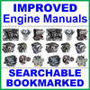 Thumbnail Case VE-4 Air-Cooled Engine Operators Owner Instruction Manual - IMPROVED - DOWNLOAD