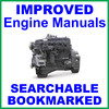 Thumbnail Case F4GE0684F (668T / M2) & F4HE0684J (668T / E2) Engine FACTORY Service Workshop Manual - IMPROVED - DOWNLOAD
