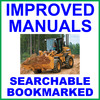 Thumbnail Collection of 2 files: Case 721E Tier 3 Wheel Loader Service Repair Manual & Operators Manual - IMPROVED - DOWNLOAD