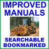 Thumbnail Collection of 2 files: Case 821F & 921F Tier 4 Wheel Loader Service Repair Manual & Operators Manual - IMPROVED - DOWNLOAD