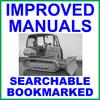 Thumbnail Case 650K, 750K, 850K Series 2 Crawler Dozer Operators Owner Instruction Manual - IMPROVED - DOWNLOAD
