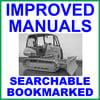 Thumbnail Case 650K 750K 850K Series 2 Crawler Dozer Service Repair Manual - IMPROVED - DOWNLOAD