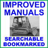 Thumbnail Collection of 2 files - Case 750L & 850L Tier 3 Crawler Dozer Service Repair Manual & Operators Instruction Manual - IMPROVED - DOWNLOAD