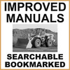 Thumbnail Collection of 2 files: Case 921C Wheel Loader Service Repair Manual & Operators Manual - IMPROVED - DOWNLOAD