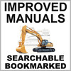 Thumbnail Case CX460 Excavator Owner Operators Instruction Manual - IMPROVED - DOWNLOAD