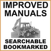 Thumbnail Case 480F & 480F LL Construction King Backhoe Loader Parts Catalog Manual - IMPROVED - DOWNLOAD