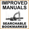 Thumbnail Collection of 2 files - Case 9060B Excavator Repair Service Manual & Operators Manual EAC0601026 and After - IMPROVED - DOWNLOAD