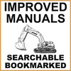 Thumbnail Case CX36B Compact Hydraulic Excavator Illustrated Parts Catalog Manual - IMPROVED - DOWNLOAD