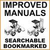 Thumbnail Case W4 Loader & Forklift Illustrated Parts Catalog Manual - IMPROVED - DOWNLOAD