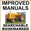 Thumbnail Case IH International 21206 Tractors Service Shop Manual - IMPROVED - DOWNLOAD