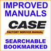Thumbnail Case 580N, 580SNWT, 580SN, 590SN ENGINE & PTO Service & Repair Manual - DOWNLOAD