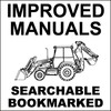 Thumbnail Collection of 2 files: Case 480D & 480LL Service Manual & Parts Catalog - DOWNLOAD