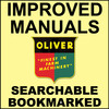 Thumbnail Collection of 3 files: Oliver 77 Super 77 Tractor Factory Service Manual, Parts Catalog & Shop Manual