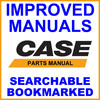 Thumbnail Case 586G 588G Series 3 Tier 3 Forklift Illustrated Parts Catalog Manual - IMPROVED - DOWNLOAD