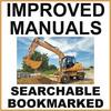 Thumbnail Collection of 2 files - Case WX145, WX165, WX185 Excavator Service Repair Manual & Operators Manual - DOWNLOAD