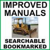 Thumbnail John Deere 450H, 550H, 650H Crawler Dozer Repair Technical Service Manual TM1744 - DOWNLOAD