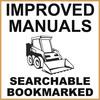 Thumbnail Collection of 2 files - IH Case 40XT 40-XT Skid Steer Service Repair Manual & Engine Repair Manual - DOWNLOAD