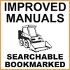 Thumbnail Collection of 2 files - Case 70XT Skid Steer Loader Service Repair Manual & Operators Instruction Manual - DOWNLOAD