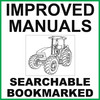 Thumbnail Collection of 3 Files: IH Case Farmall JX90 Tractor Service Manual, Parts Catalog & Operators Manual - IMPROVED - DOWNLOAD