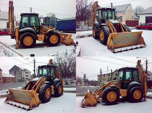 case 695 super r backhoe loader technical service repair manual i rh tradebit com Case 695 Starter 695 Case Backhoe