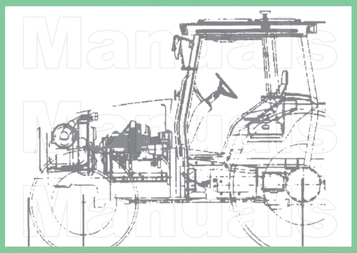 Pay for Massey-Ferguson MF-165 Tractor Shop Workshop Repair Manual - DOWNLOAD
