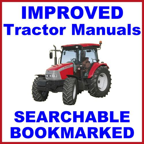 McCormick CX SERIES CX50 CX60 CX70 CX80 CX90 CX100 Tractors DEALER on