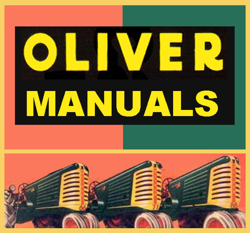 Pay for Oliver 1550 & 1655 TRACTOR Workshop SERVICE Repair Shop Manual - IMPROVED - DOWNLOAD