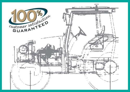 mccormick cx75 cx85 cx95 cx105 tractors operators owner manual do rh tradebit com CX105 McCormick Upper Link cx105 mccormick service manual hydraulic