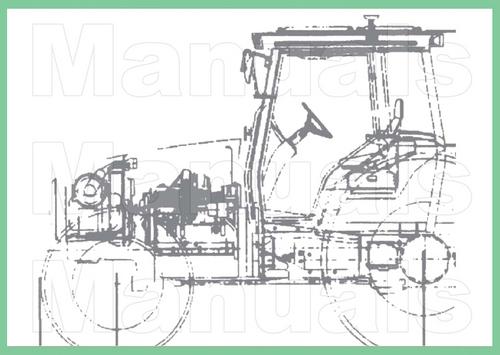 Pay for IH JI Case 930 Tractor Service Repair Workshop Manual - DOWNLOAD