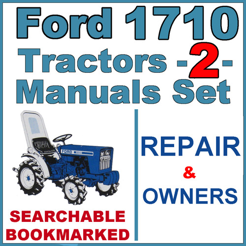 277335590_Ford1710smomimage ford 1710 tractor service & operator manual 2 manuals improved ford 1710 tractor wiring diagram at gsmportal.co