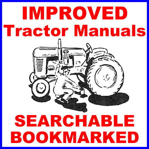 Pay for McCormick X7.6 Series Tractor Operators Owner Maintenance Manual - DOWNLOAD