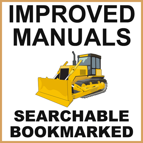 Pay for Case 1150B Crawler Dozer Operators Owner Instruction Manual - IMPROVED - DOWNLOAD