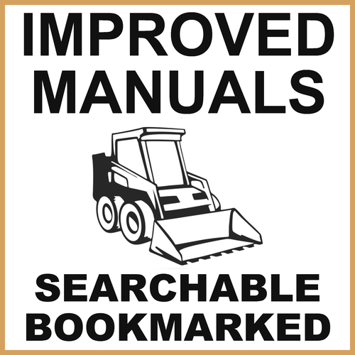 Case 85XT 90XT 95XT Skid Steer Factory Service Repair Manual - IMPROVED -  DOWNLOAD