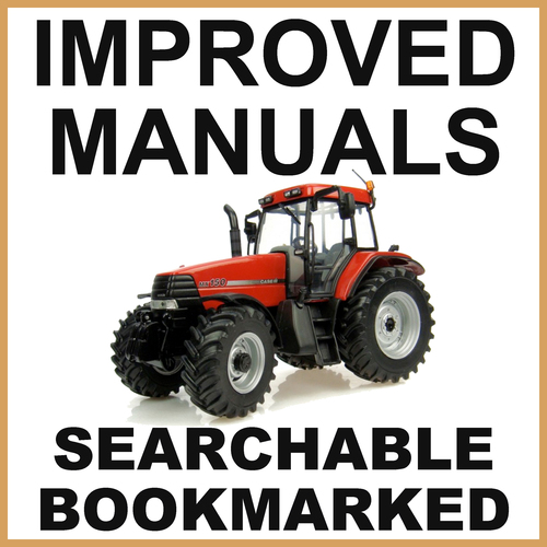Pay for Case IH MX150 MX170 MX150-170 Tractor Factory Service Repair Manual - IMPROVED - DOWNLOAD