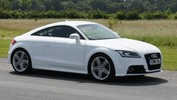 Thumbnail Audi TT Mk2 Service Repair Workshop Manual: 2006-2012