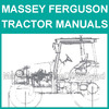 Thumbnail Massey Ferguson MF-5400 Series 5425 5435 5445 5455 5460 5465 5470 Tractor Service Repair Technical Manual - DOWNLOAD SEARCHABLE