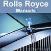 Thumbnail Rolls Royce Silver Cloud I II III Phantom V & Bentley Continental S S1 S2 S3 Service Manual - DOWNLOAD