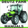 Thumbnail Deutz Fahr AGROLUX F 50 60 70 80 Tractor Workshop Service Repair Manual - IMPROVED - DOWNLOAD