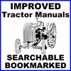 Thumbnail Case 580E 580SE Tractor Illustrated Parts List Manual Catalog - IMPROVED - DOWNLOAD