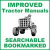 Thumbnail Allis Chalmers 5020 Tractor Repair Shop Manual - IMPROVED - DOWNLOAD
